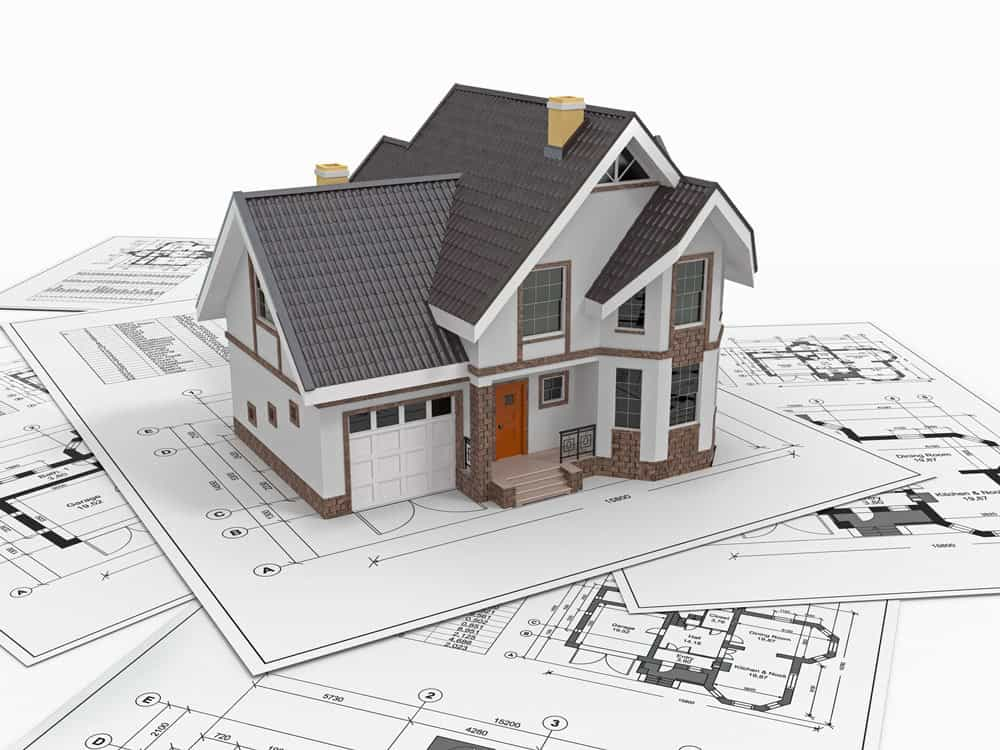 Ready to move homes alberta mountain view industries ltd for Home building project plan