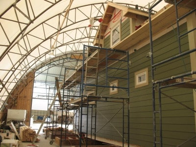 Myths of Modular Building and price