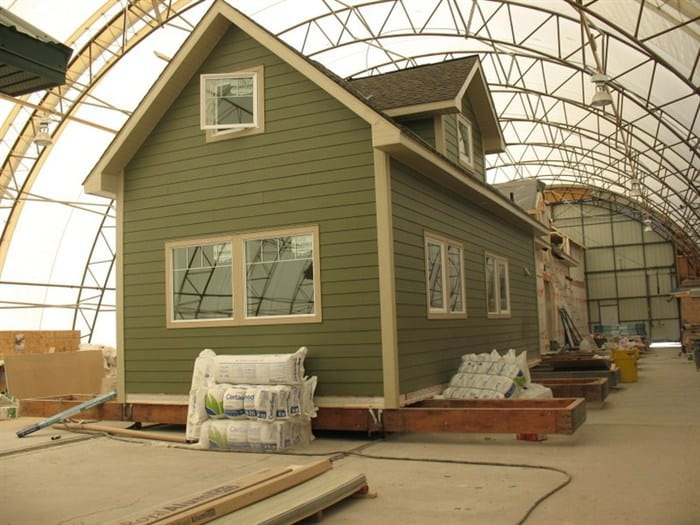 Tiny Homes May Be The Answer to Big Affordability and Community Problems