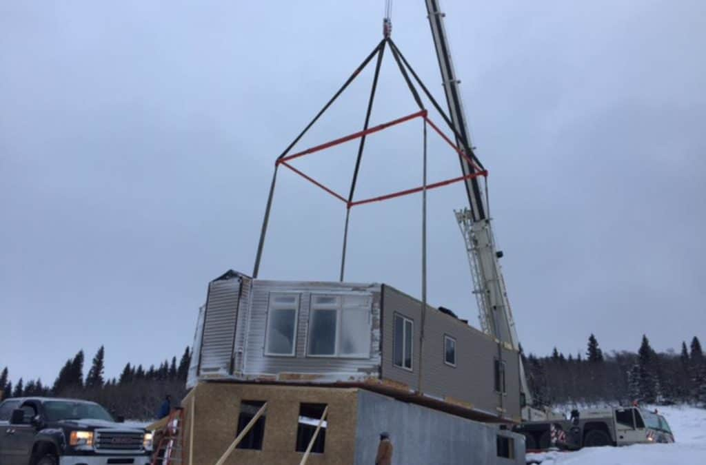 Prefab Modular RTM Homes and Cottages Alberta FAQ