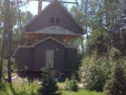 Constructed Modular Home