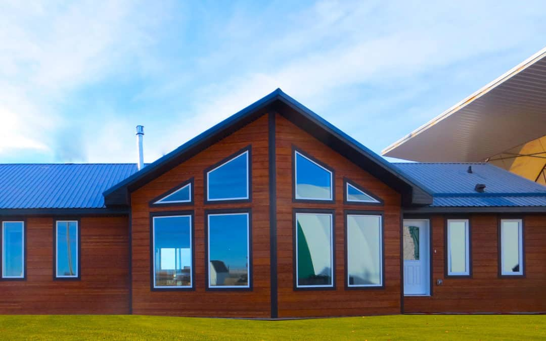 Are Modular Homes More Expensive, or Cheaper then Site Built.