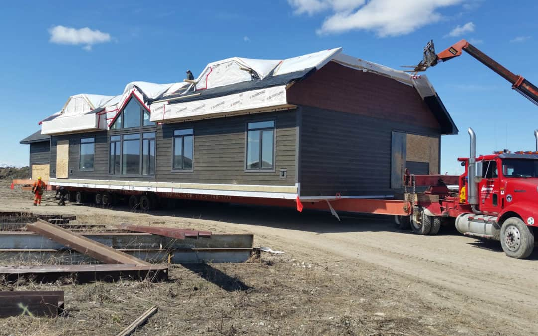 Differences between modular manufactured mobile and rtm - What is the difference between modular and manufactured homes ...