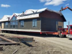 Custom Factory Built RTM Modular Home Ab Sask BC
