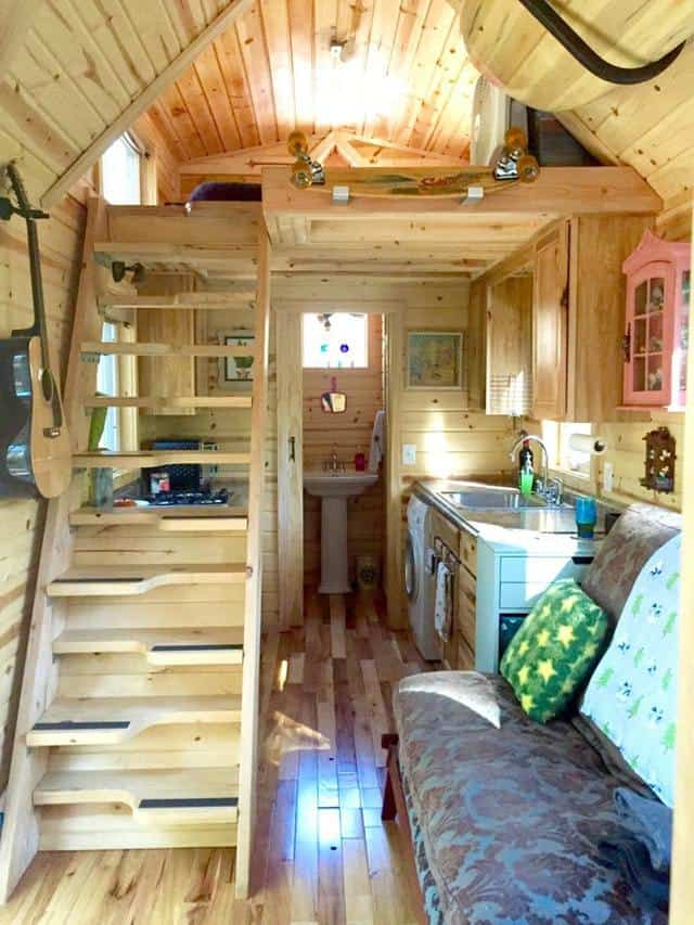 Tiny Home Builder